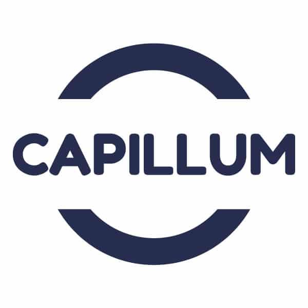 Le dupplex agence de création graphique à clermont-ferrand partenaire de capillum première filiaire de recyclage de cheveux