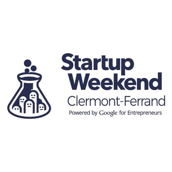 Le dupplex agence de création graphique à clermont-ferrand partenaire du startup week-end