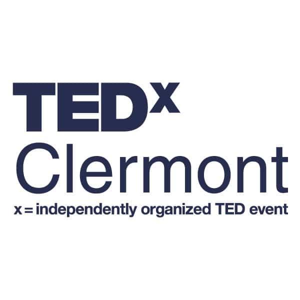 Le dupplex agence de création graphique à clermont-ferrand partenaire du TedX clermont
